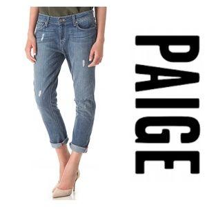Paige Lydia Slouchy Skinny